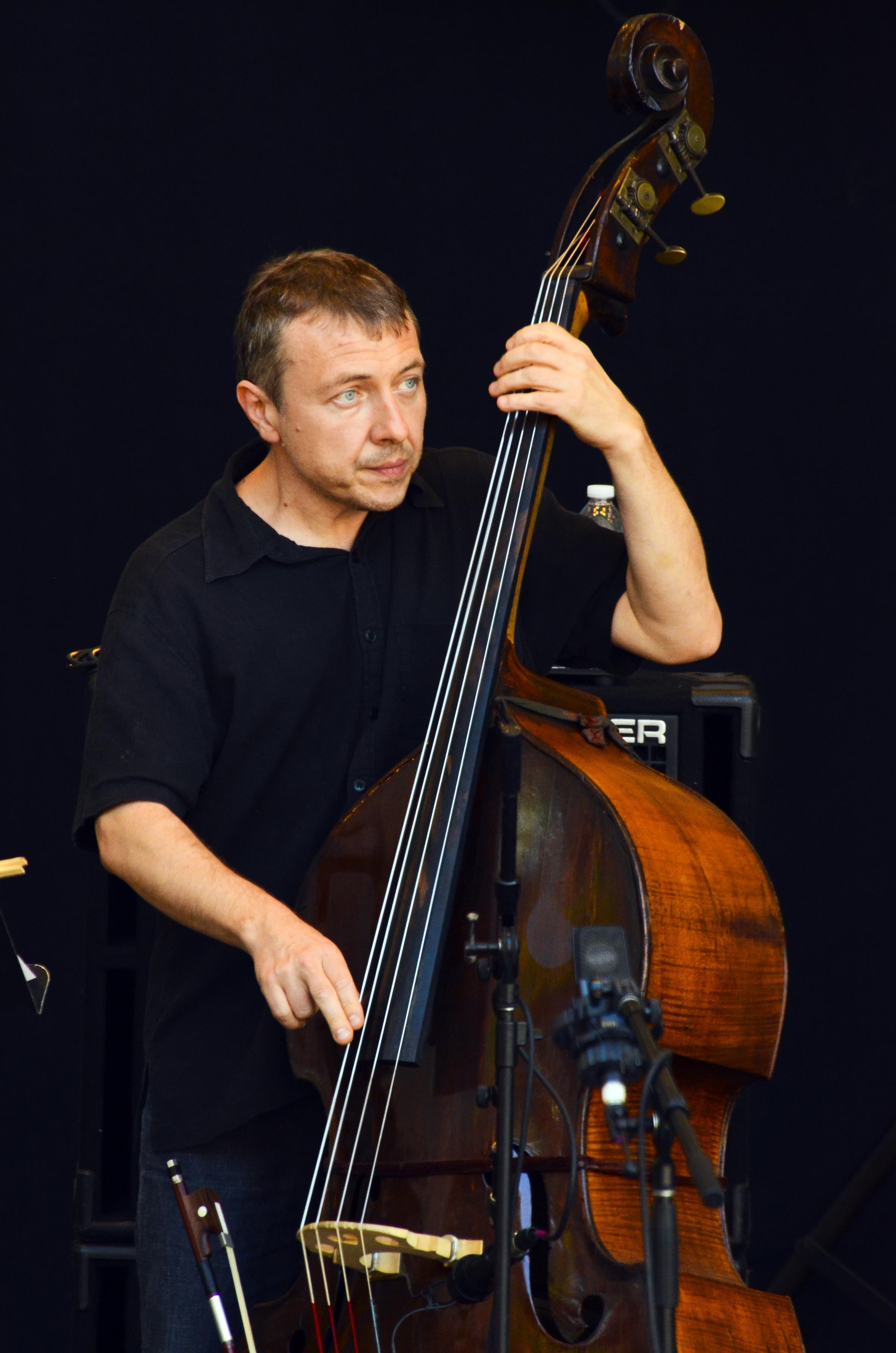 Boris Kozlov