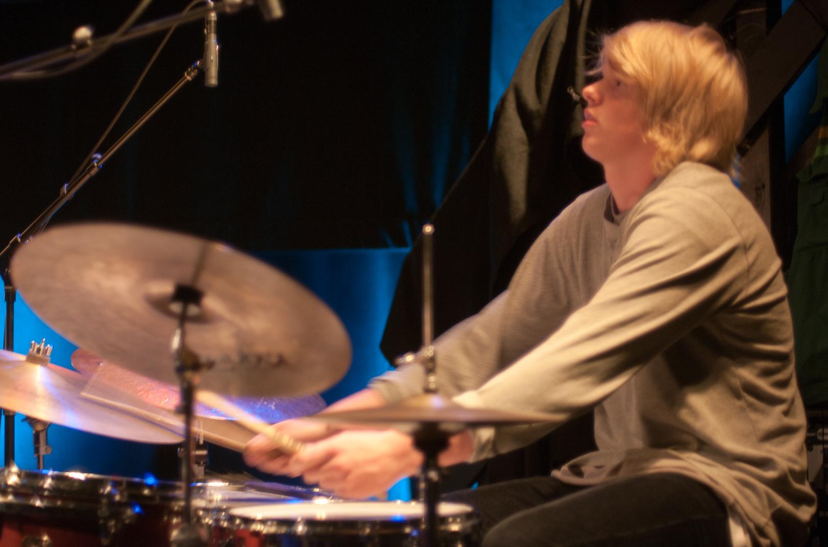 Oslo Jazz Festival Jam Sessions