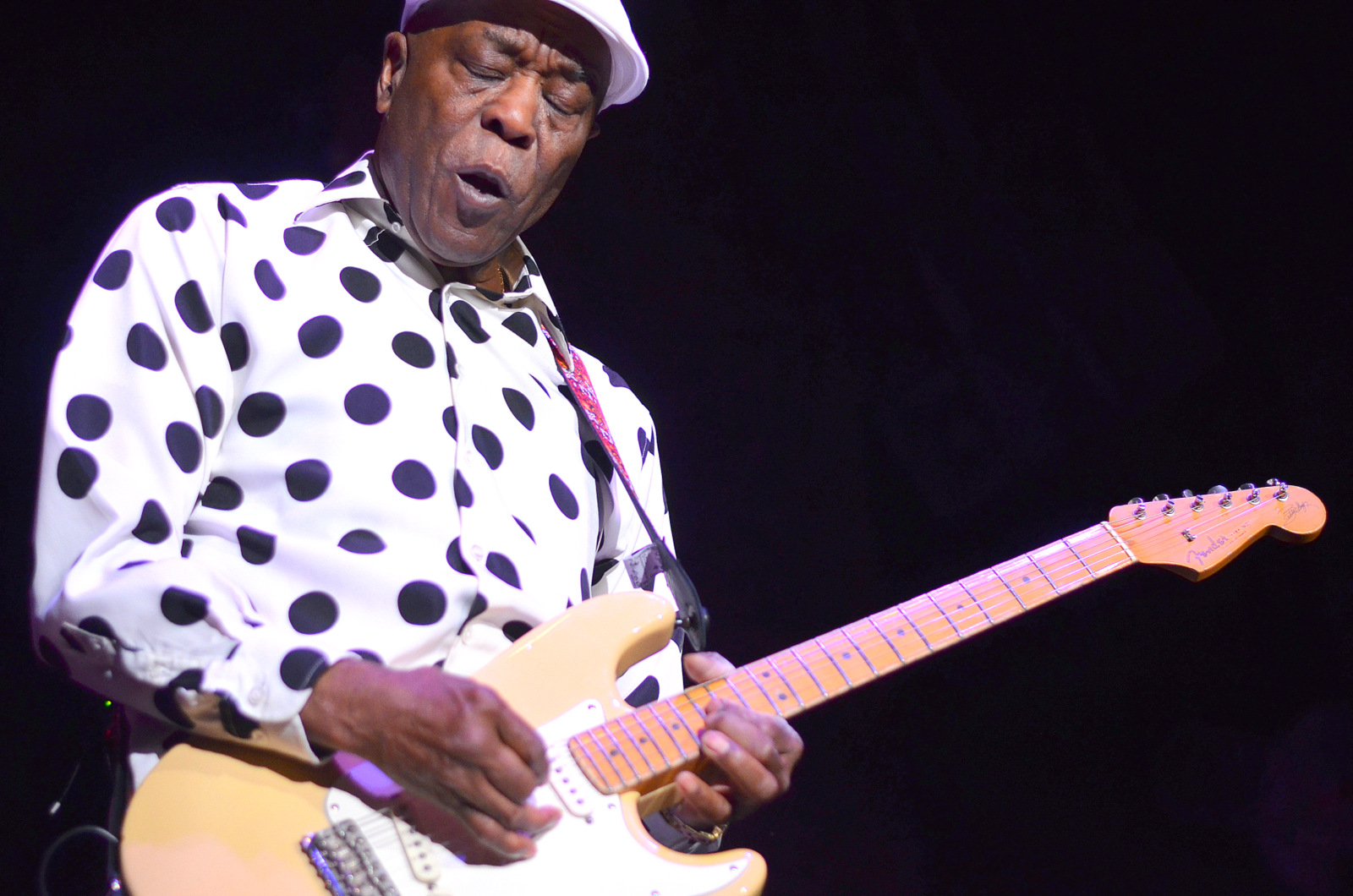 Buddy Guy At the Paramount