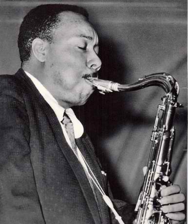 Lucky Thompson