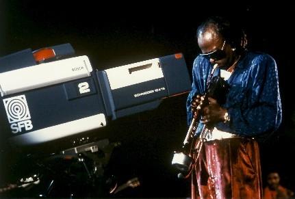Miles Davis TP