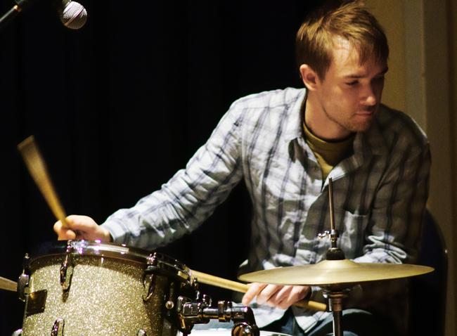 The Magic Hat Ensemble, Rob Turner