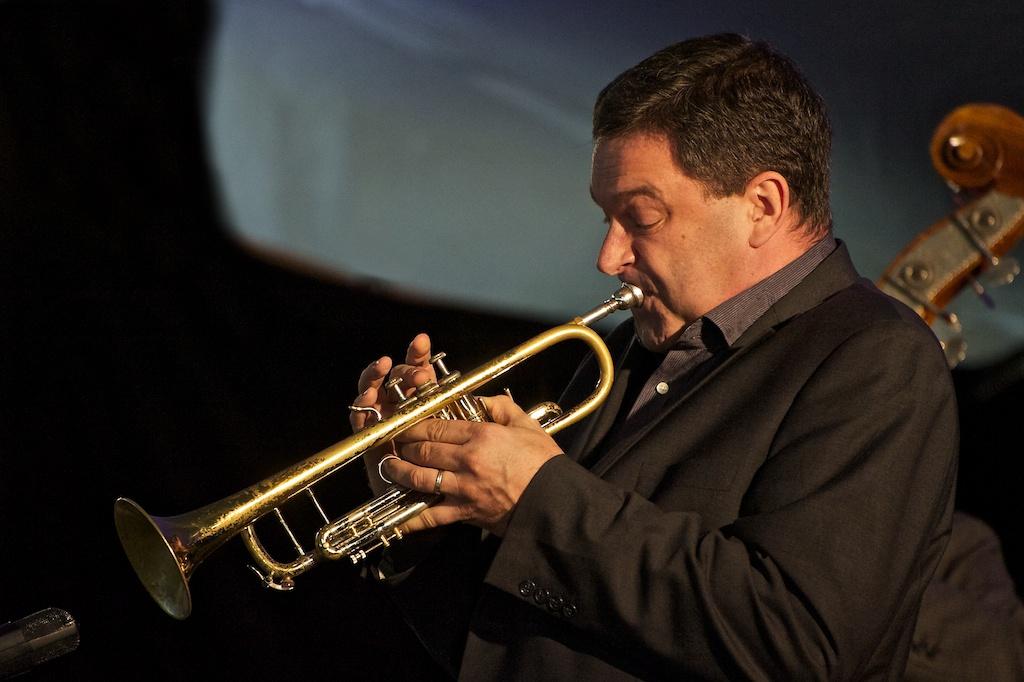 Kevin Turcotte - Port Hope Jazz Festival 2010