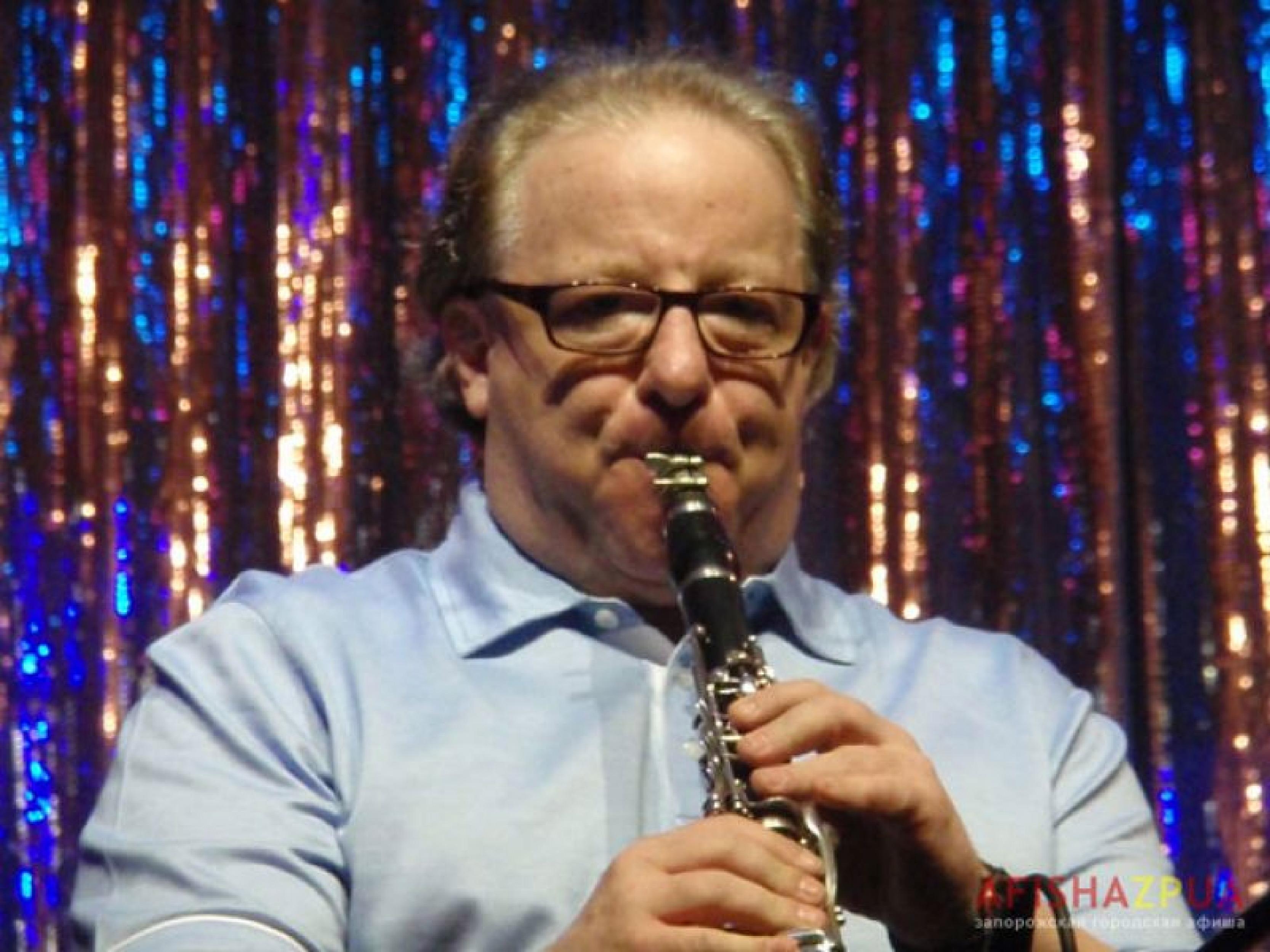 Michael Marcus Ukraine 2011