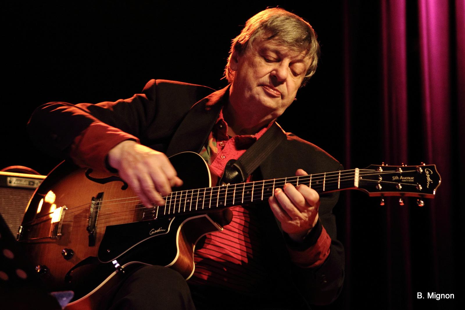 Philip Catherine - L'Autre Rive - Jazz