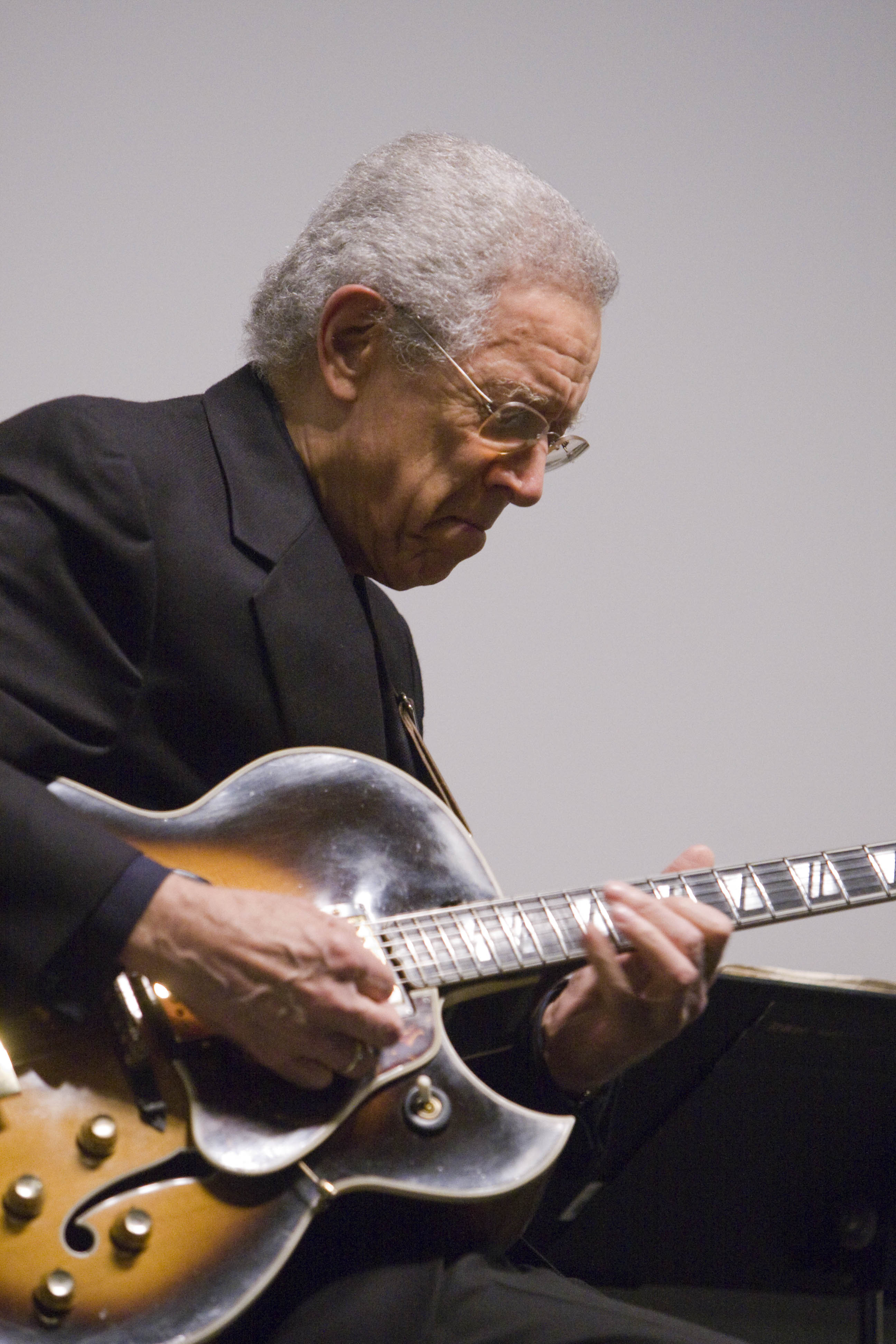 Kenny Burrell: Jazz at the Fowler