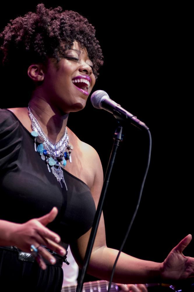 Alicia Olatujah
