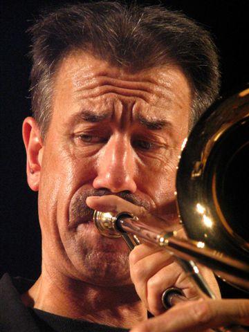 2008-08-26 John Fedchock, Red Sea Jazz Festival, Eilat, Israel .JPG