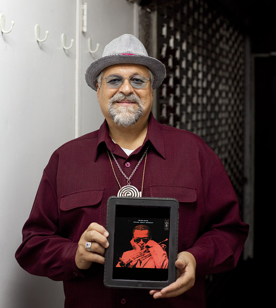 Joe Lovano: Miles Davis - 'Round About Midnight