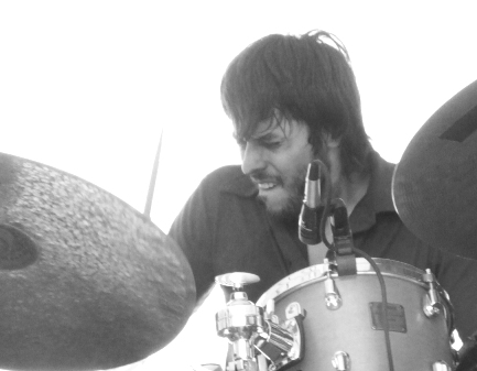 2007 Chicago Jazz Festival, Saturday: Frank Rosaly with the Challenging, Free-Jazz Sounds of Keefe Jackson's Fast Citizens