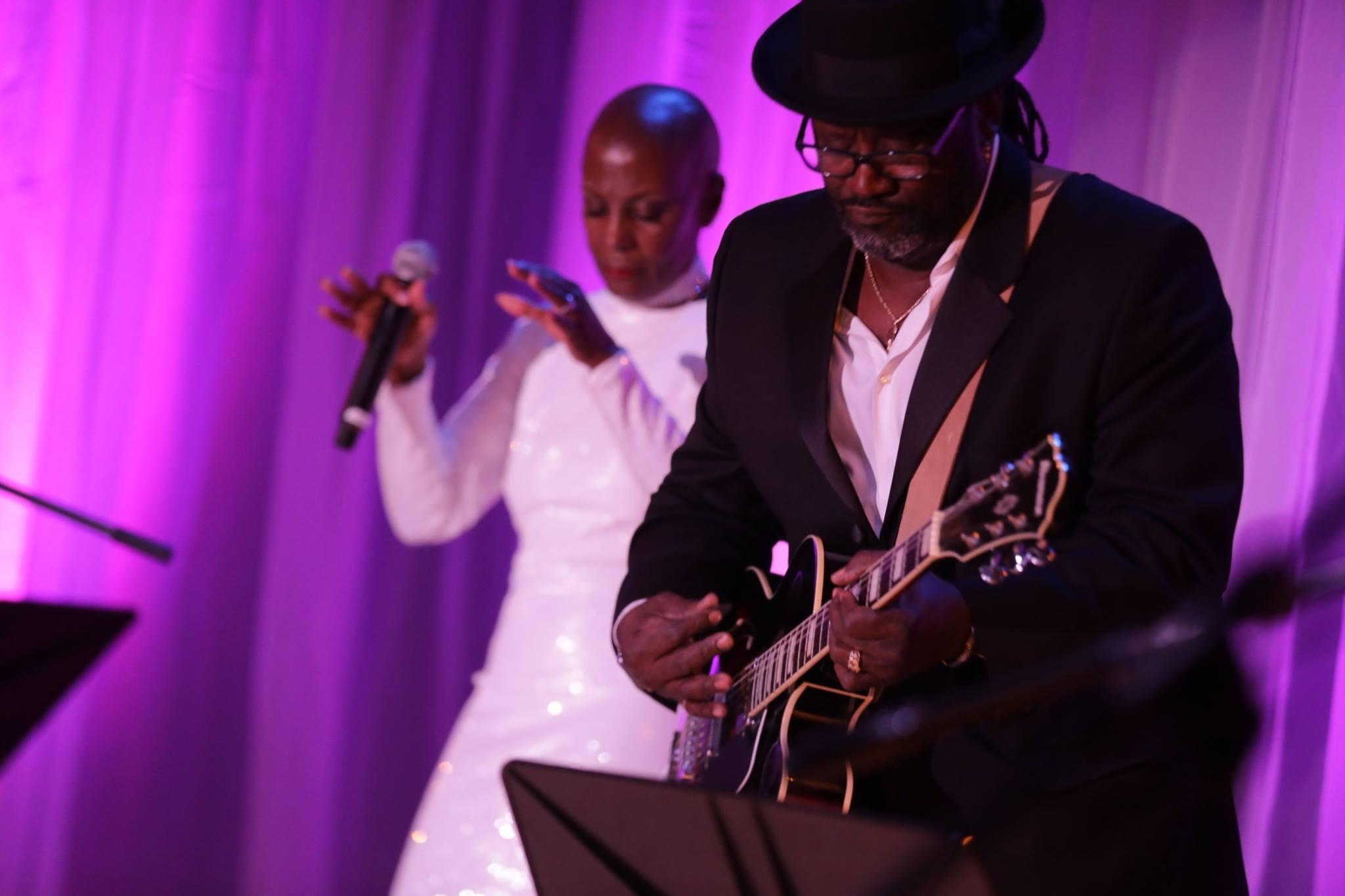 Untitled Jazz Photo