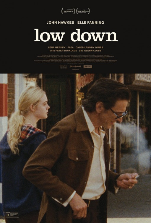 Low Down the Movie