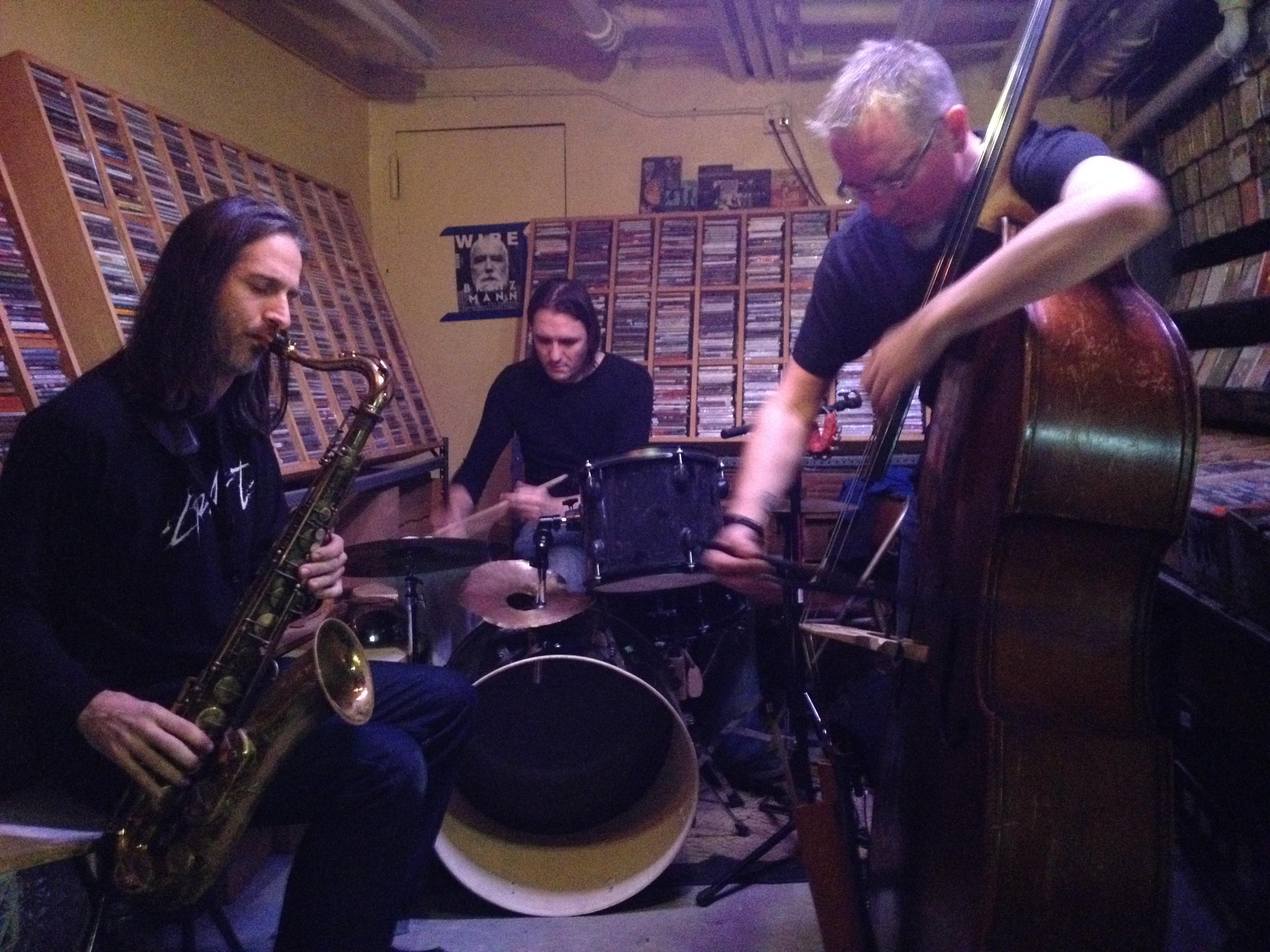 The Core Trio