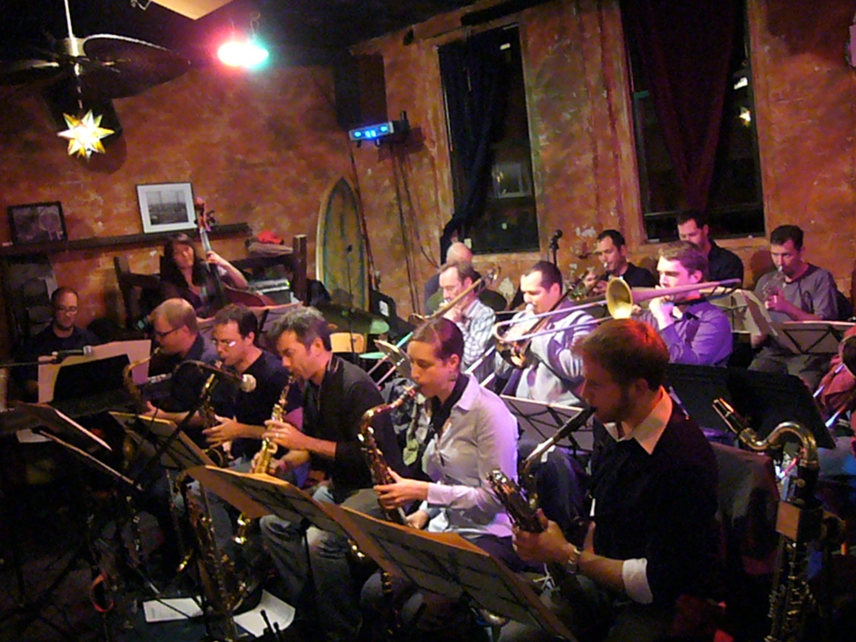 Noriko Ueda Jazz Orchestra