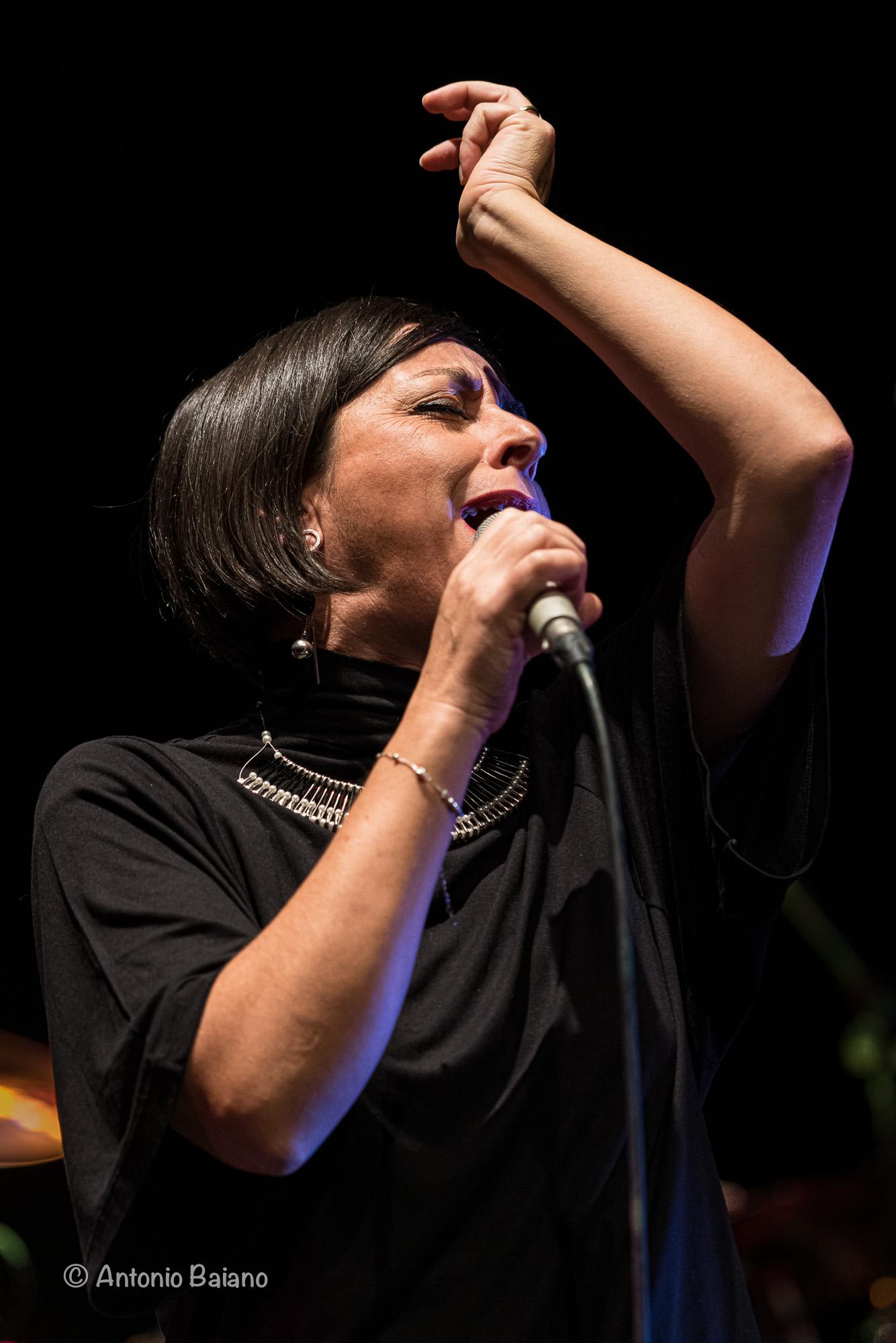 Claudia Tellini