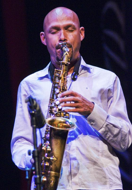 Miguel Zenon, td Ottawa Jazz Festival