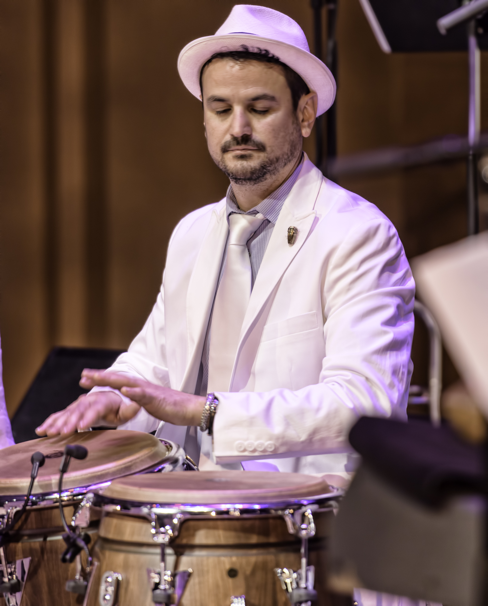 Tany Allende and the Afro-Cuban Allstars At The Musical Instrument Museum (MIM) In Phoenix