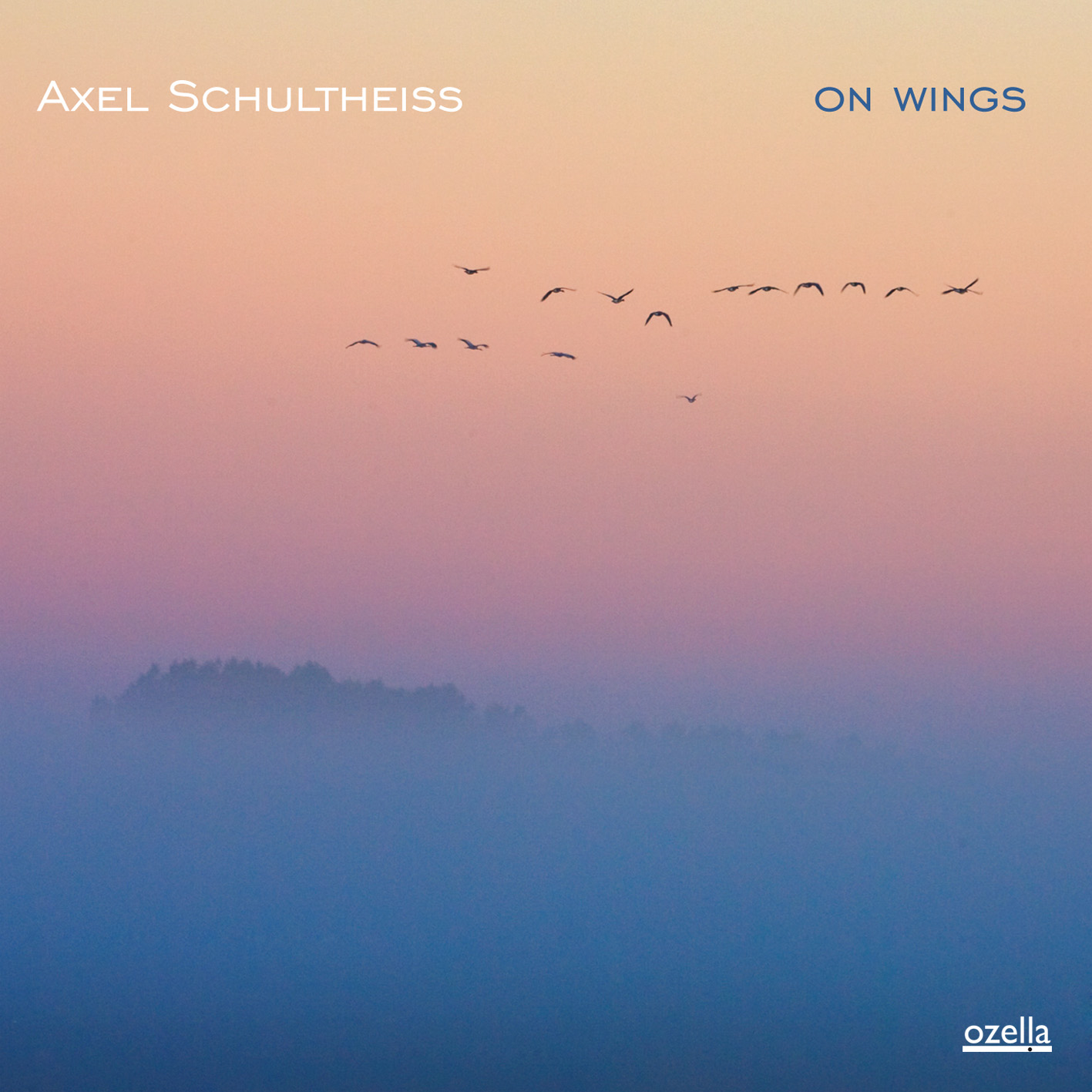 Axel schultheiss - on wings