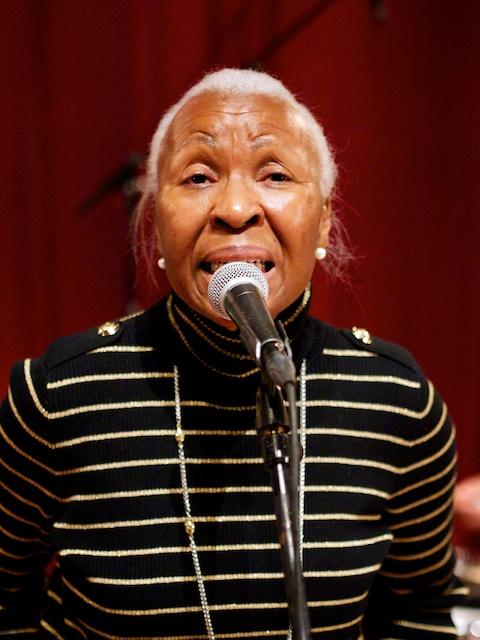 Myrna Hague