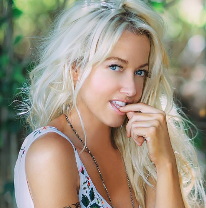 Anna Mjoll
