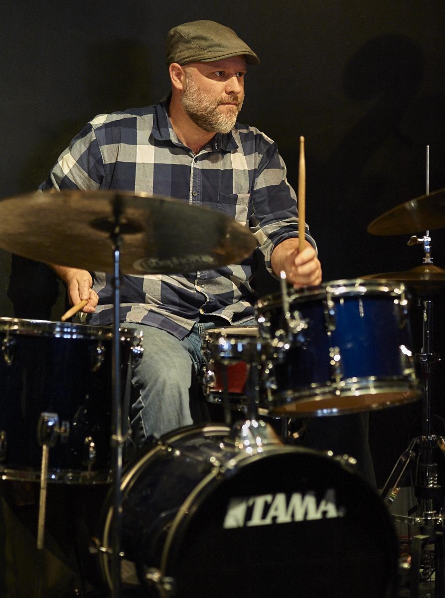 Chris Wallace @ the Pilot - Toronto