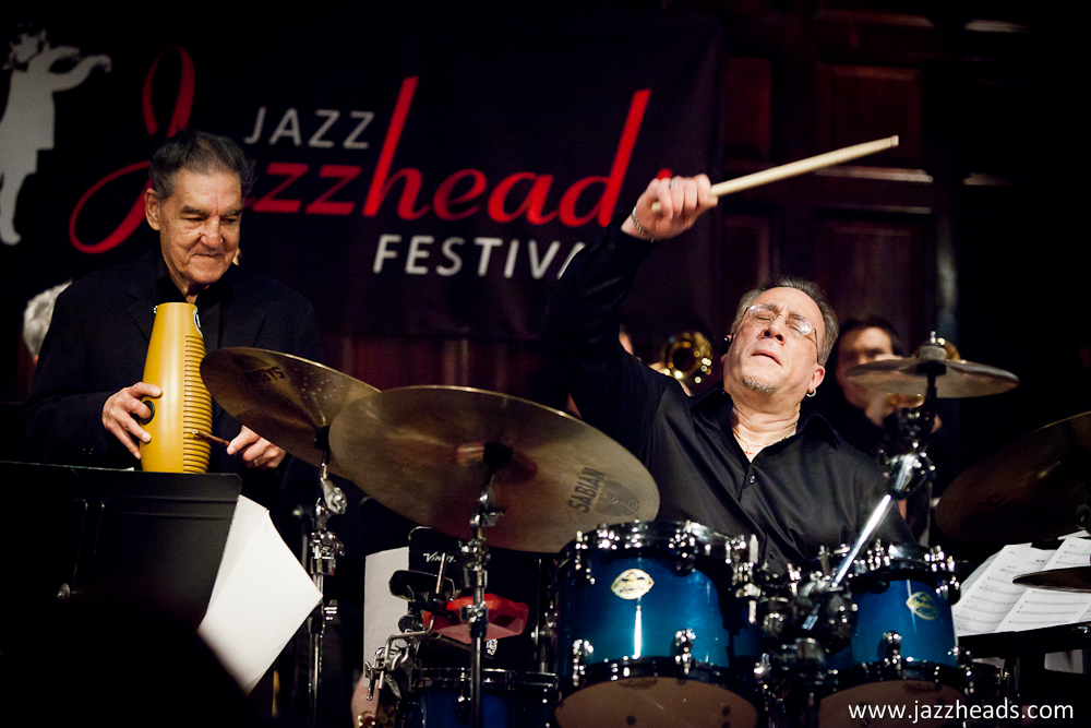 © Jazzheads. All Rights Reserved.