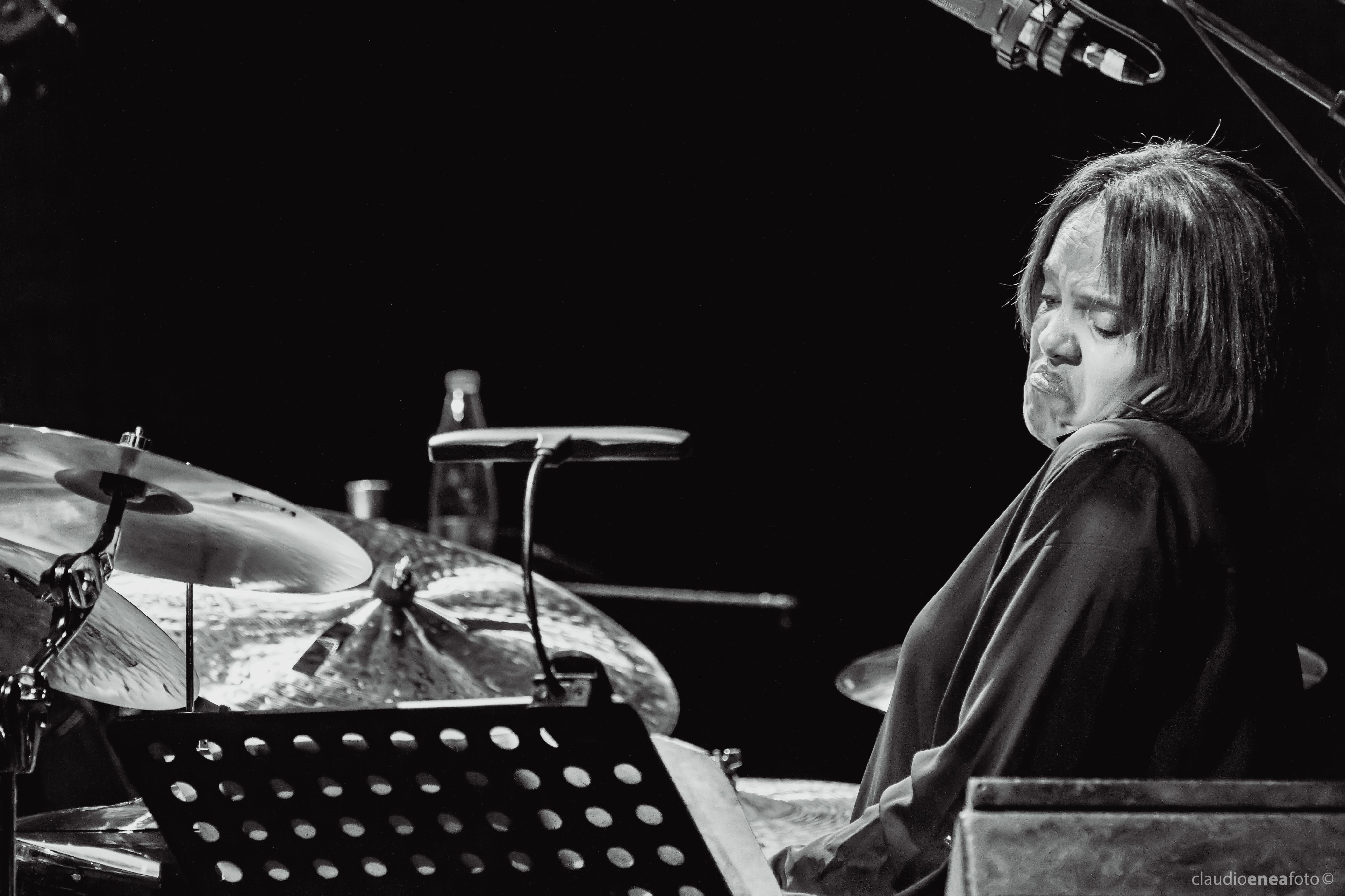 Danilo Pérez, John Patitucci e Terri Lyne Carrington - Children of the Light Roma 18.03.2019 Auditorium Parco della Musica