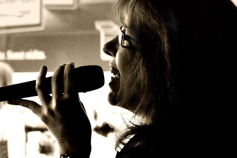 Faith Gibson