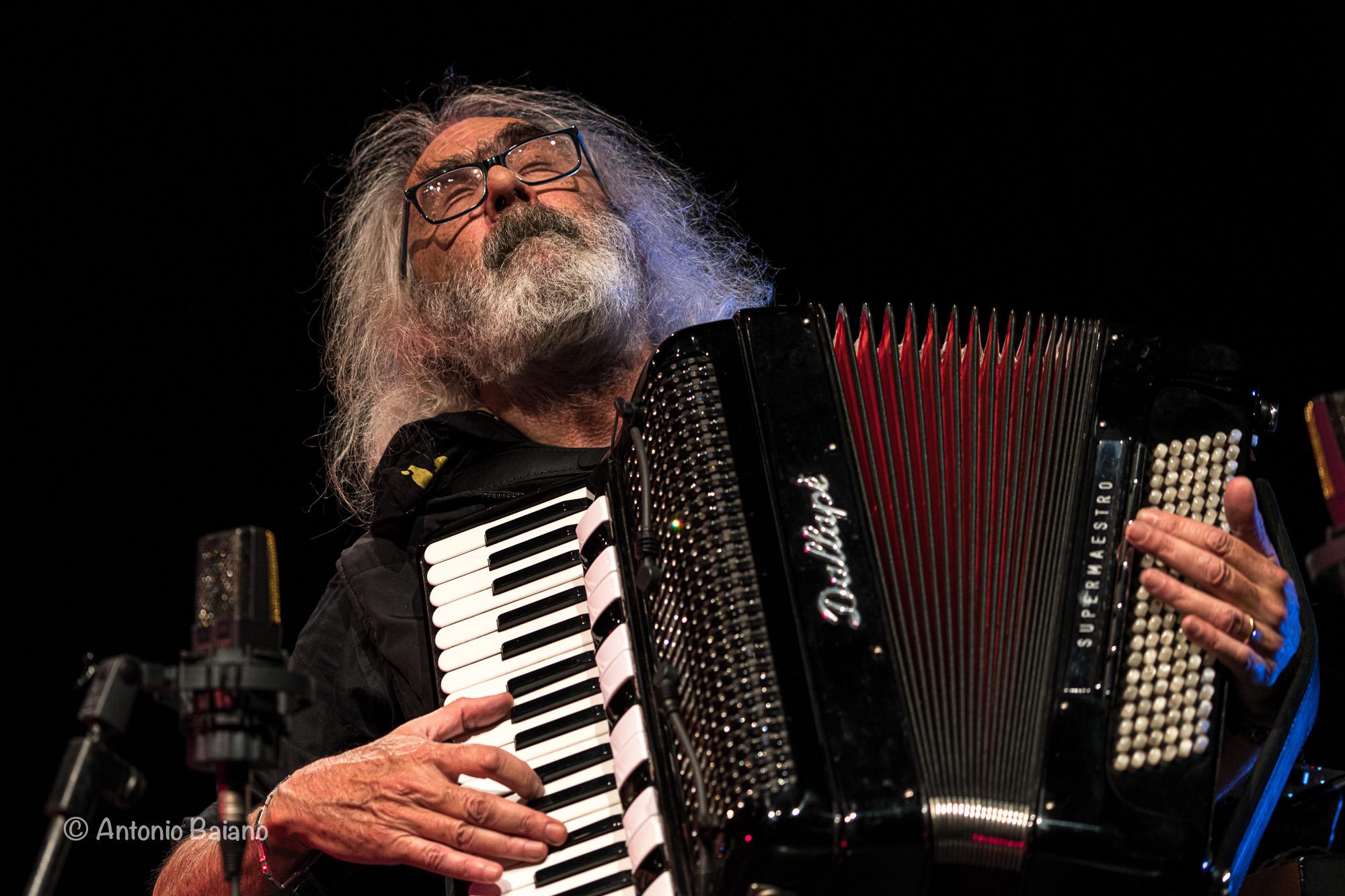 Piero Mortara