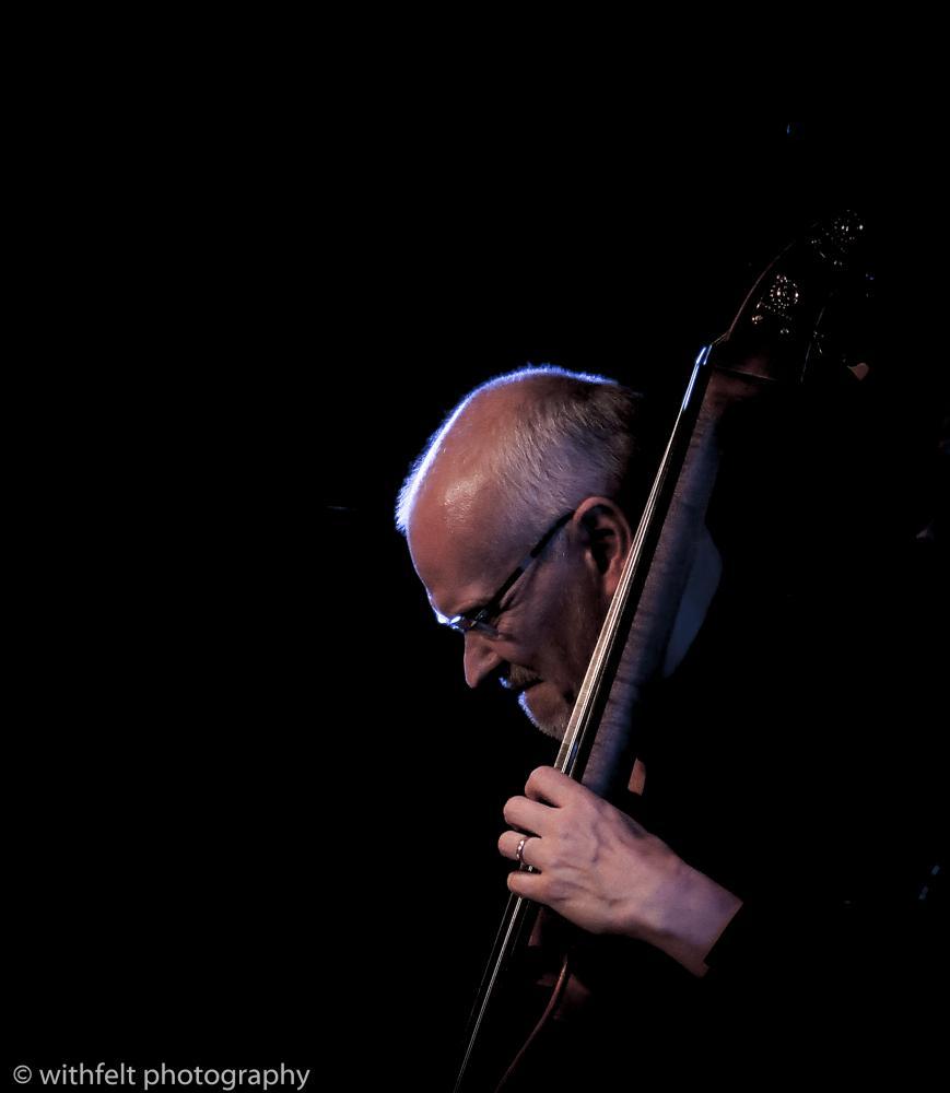 Lars Danielsson at Summer Jazz 2016 in Copenhagen