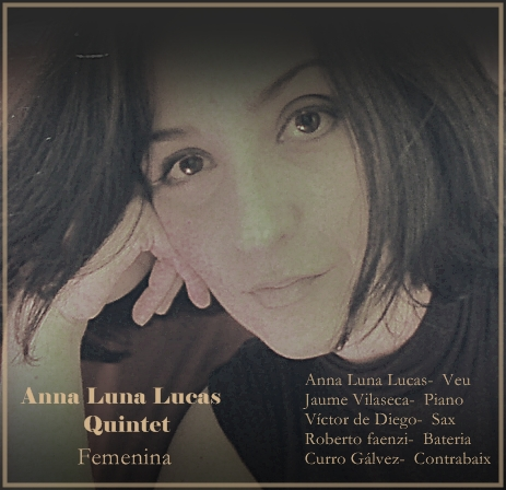 Anna Luna Lucas
