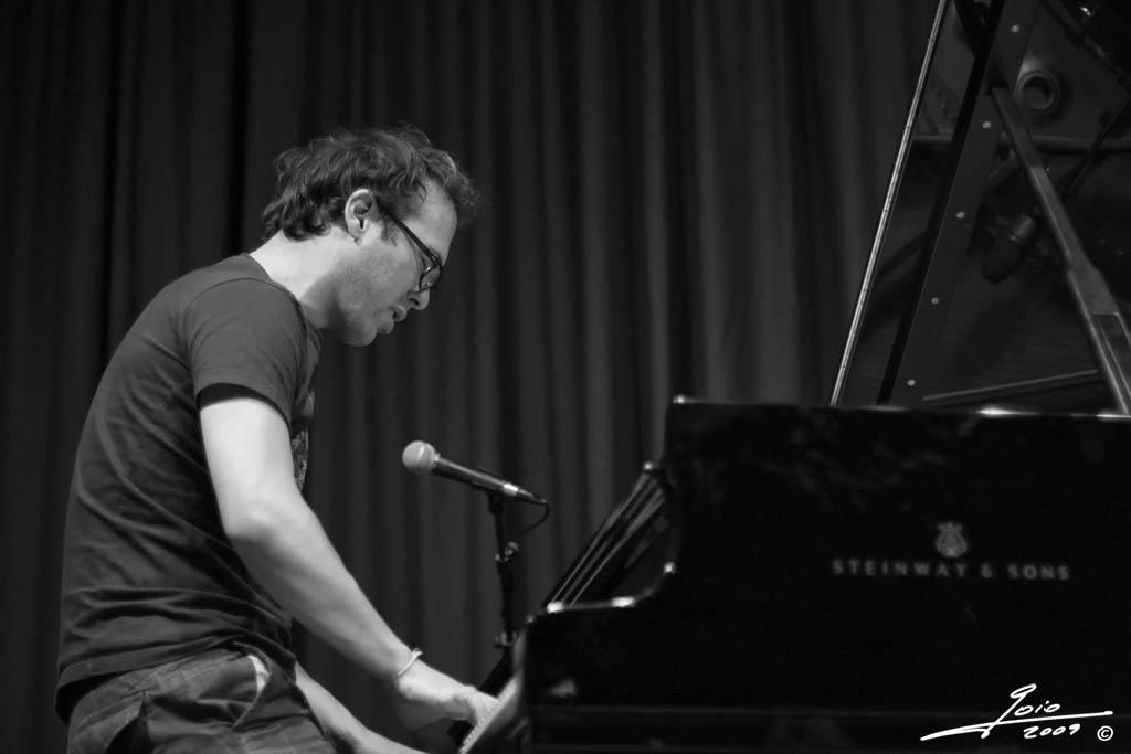 Yaron Herman-2009