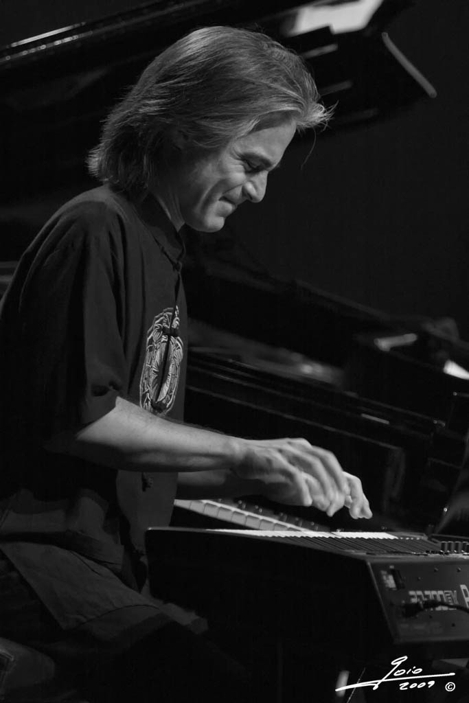 Niels Lan Doky-2009