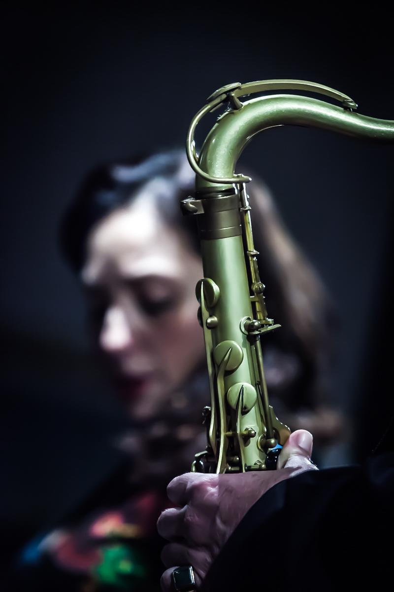 Monica Fabbrini - Moncalieri Jazz Festival 2015
