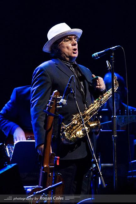 Van Morrison / 2007 Montreal International Jazz Festival