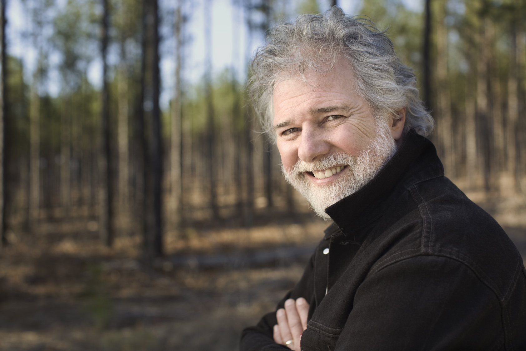 Chuck Leavell: The Magic of Finger Painting