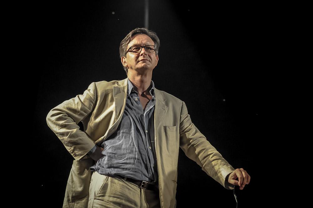 Emilio Sioli – Direttore artistico di Area Musica Estate