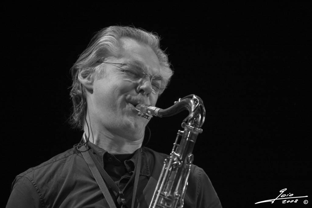 Jan Garbarek-2008