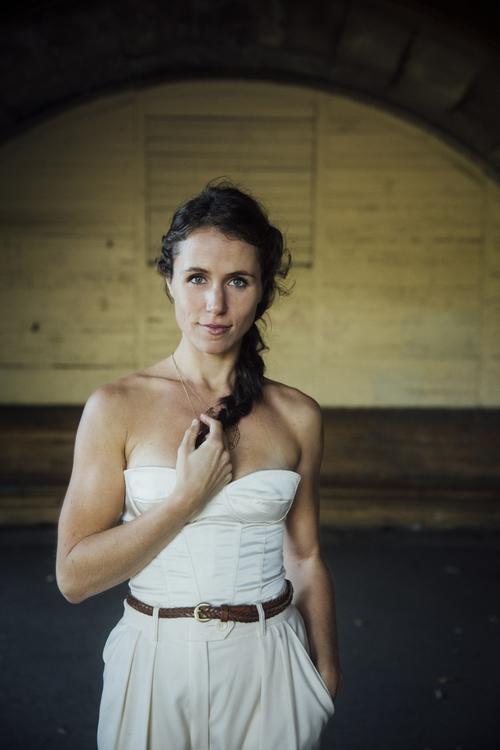 Joanna Wallfisch