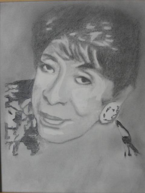 Improv Master Shirley Horn