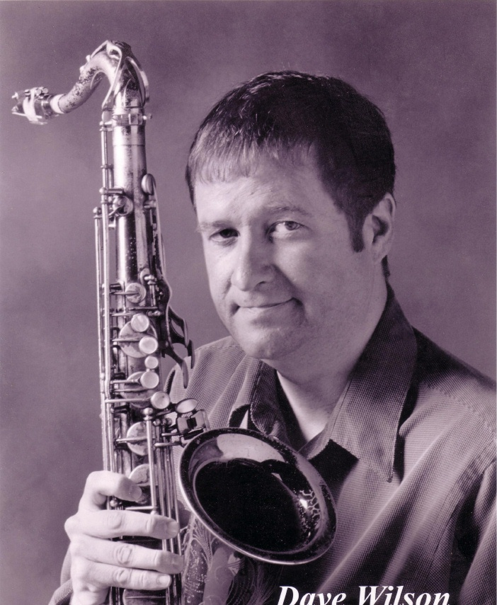 Dave Wilson