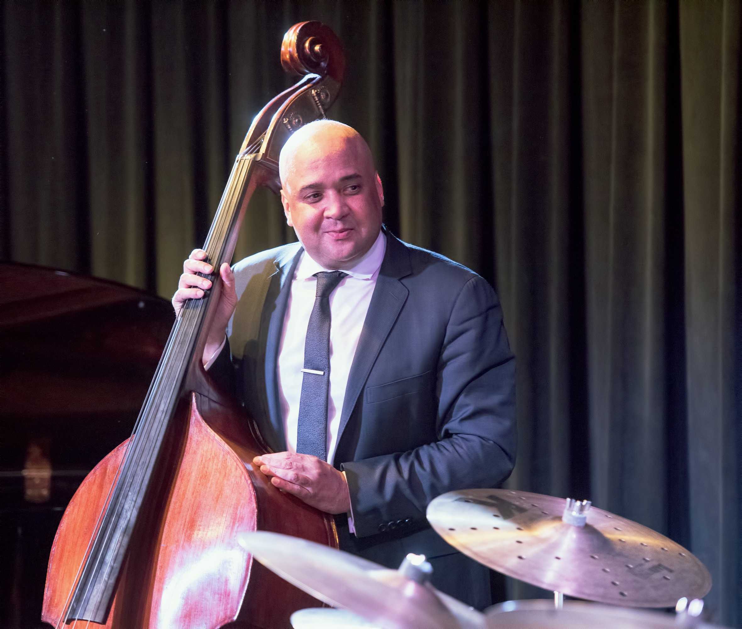 Peter Washington In The Jazz Message: Celebrating The Legacy Of Art Blakey And The Jazz Messengers At The Nash In Phoenix