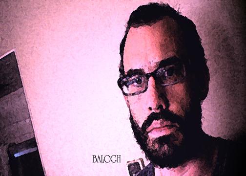 Jared C. Balogh