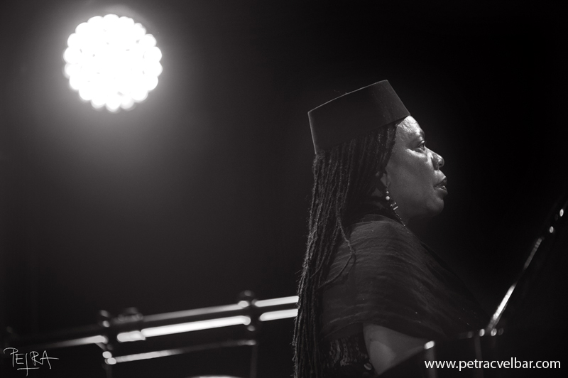 Amina Claudine Myers/Muhal Richard Abrams' Experimental Band