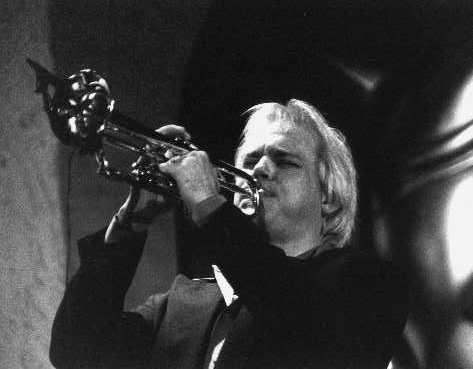 Brian Swartz circa 1999