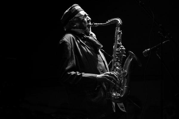Garana Jazz Festival 2013
