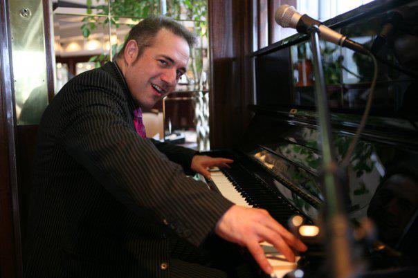 Victor Janusz