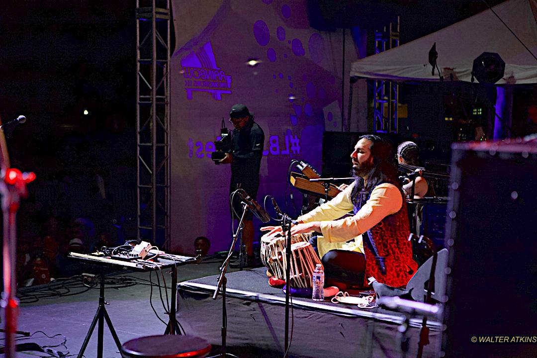 Long Beach Jazz Festival 2018