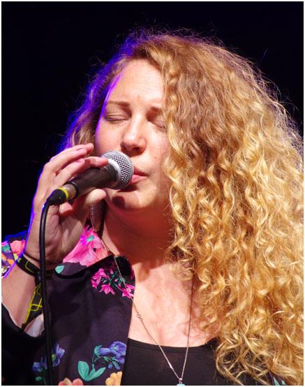 Emilia martensson, kairos 4tet, love supreme jazz festival