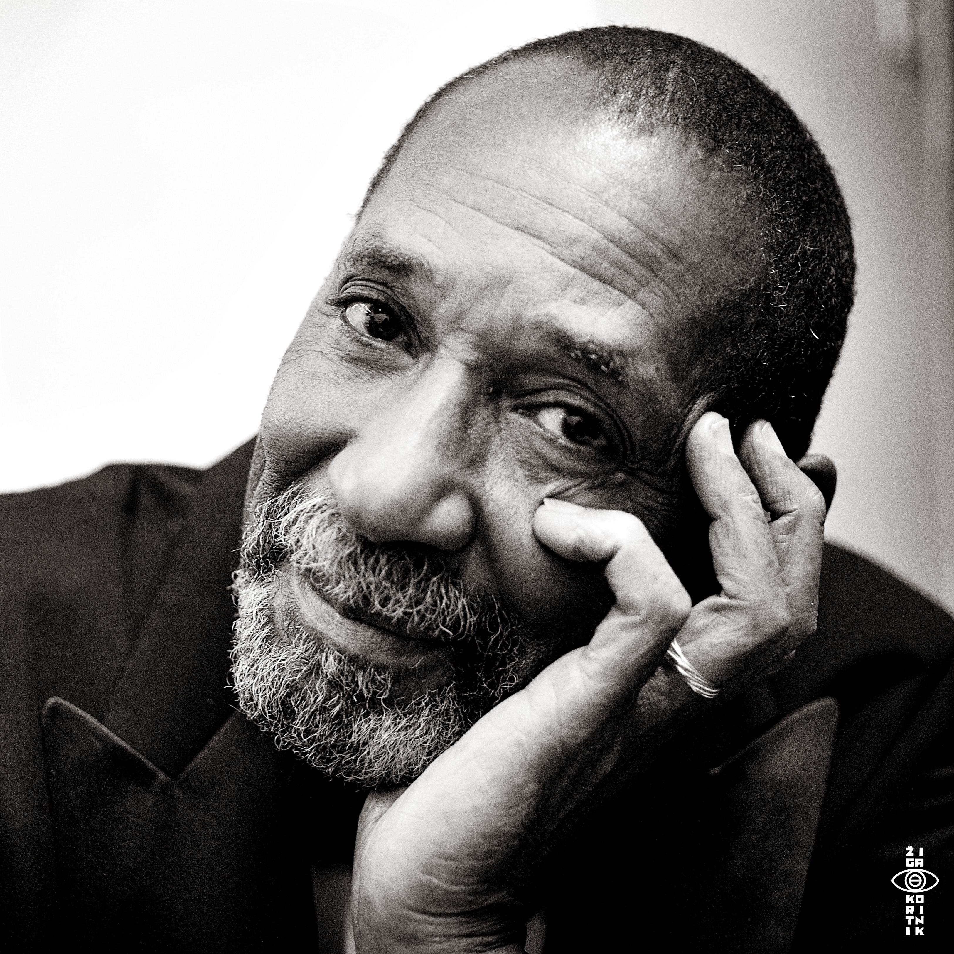 Ron Carter, 2008